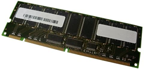 A Dell equivalent 512MB DIMM (PC133 REG) from Hypertec