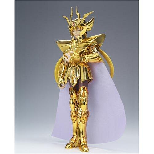 Bandai- shaka de la vierge- Figurines articulées 20 cm