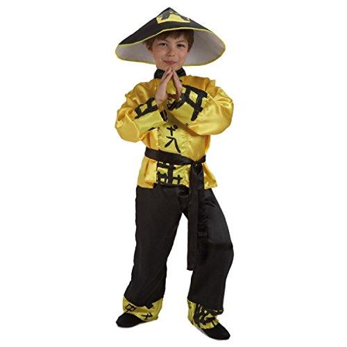 Imagen de disfraz chino niño talla 8 10 años