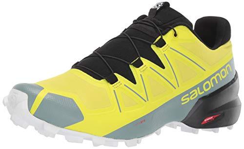 Salomon Speedcross 5 Outdoor - Zapatillas para Hombre (Talla M)