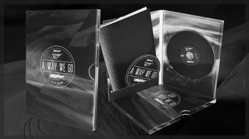 Preisvergleich Produktbild A WAY WE GO by Isenseven [DVD]