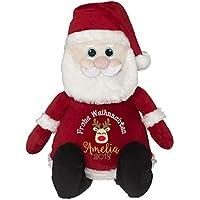 Stofftiere Frohe Weihnachten Elch Weihnachtselch Stofftier Kuscheltier Teddybear Teddy