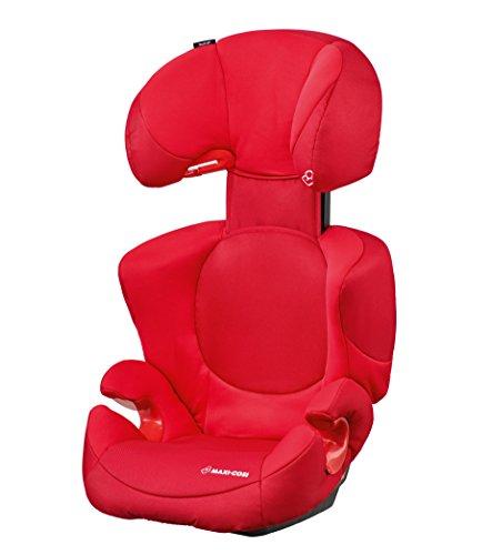 Preisvergleich Produktbild Maxi-Cosi Rodi XP2, Kinderautositz Gruppe 2/3 (ab 3,5 Jahre bis ca. 12 Jahre), Kollektion 2017, poppy red
