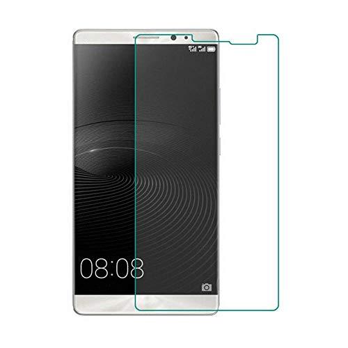 Colorfone Vetro Temperato Huawei Mate 8 Protezione Schermo Ultra resistente 9H 0,3 m 2,5 D