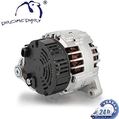 Dromedary 078903018AX - Generador luz coche, Lima