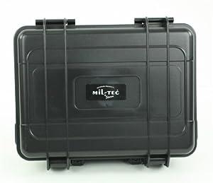Valise rigide étanche (Petite : 280x230x98 mm)