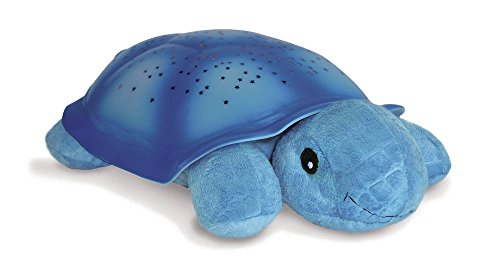 Preisvergleich Produktbild Cloud b 7323-BL Twilight Turtle, blau