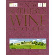 The New Sotheby's Wine Encyclopedia English version by Tom Stevenson (1999-12-01)