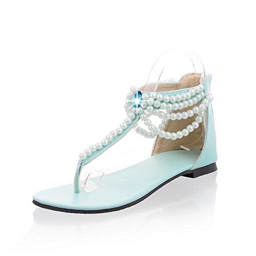 1TO9, Sandali donna Blue