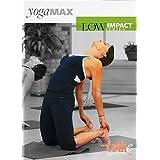 Cathe Friedrich Low Impact Series Yoga Max DVD