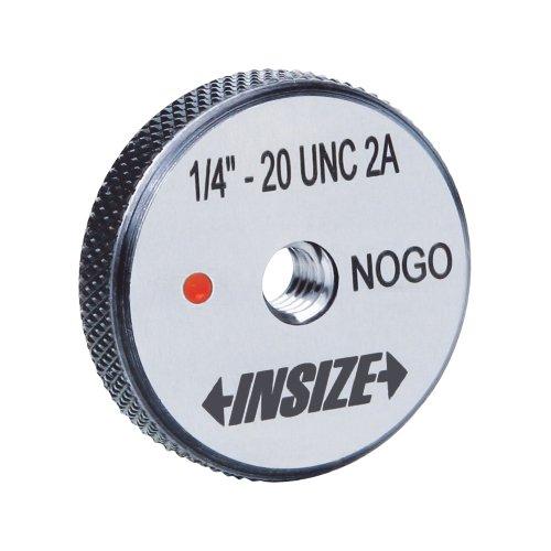 INSIZE 4121-5C1N American Standard Gewindefinde, NOGO, 2A, ANSI B1.2, 5/8-11 UNC