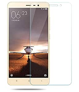 Lyf Earth 2 Compatible Tempered Glass Screen Protector (Antishock, Curved Edged) (Pack of 2, Only Front Transparent) (Combo Offer, get a VJOY 2600 mAh Power-Bank VIOLET (1 Year Replacement Guarantee, Lithium Polymer Battery, Long Battery-Life) worth Rupee 999/- absolutely free with Screen Protector)