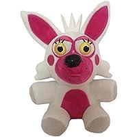 New Arrival Fnaf Foxy Fox Plush Soft Toy Doll For Kids Gift-Nueva Llegada Fnaf