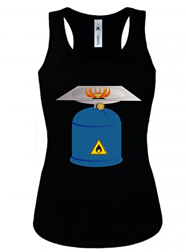 Gas-brenner Top (Tank Top