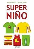 Super Nino / Michaël Escoffier | Escoffier, Michaël