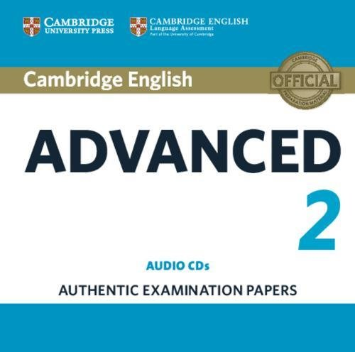 Cae Past Papers Pdf