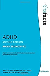 Adhd (The Facts Series)