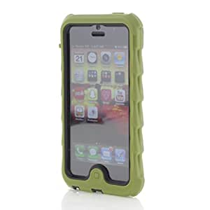 Gumdrop Drop Tech Series Case for iPhone 5 - Army Green