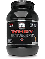Tegor Sport Whey Start Tropical - 1000 gr