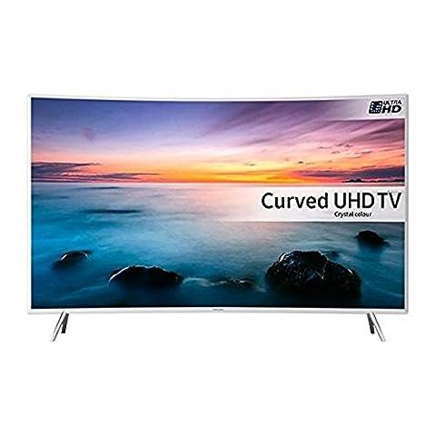 Smart TV Samsung UE49KU6510 49