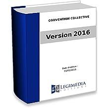 Golf - convention collective brochure n°3283 - Dernière Édition