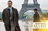 Mission: Impossible 6 - Fallout Test