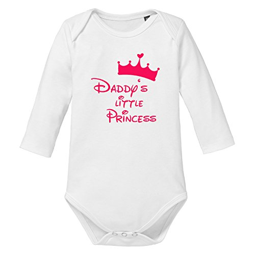 littlebigfamily – Daddy 's Little Princess – Baby Body Manga L