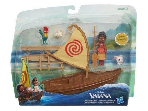 Preisvergleich Produktbild Disney's Vaiana: Little Kingdom - kleines Spielset