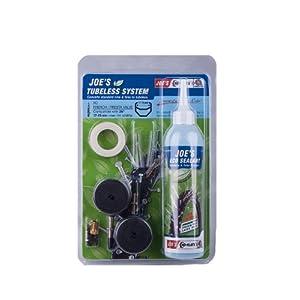 Kit Tubeless ECO Joes No Flat 17-19mm V.Fina