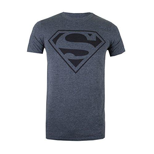 dc-comics-mono-superman-mens-dark-heather-t-shirt-homme-gris-fonce-chine-l