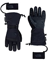 North Face M MONTANA GORE-TEX GLOVE - Guantes , Hombre , Negro - (TNF BLACK)