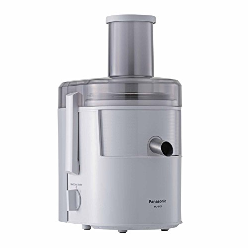 Panasonic MJ-SJ01 Wide Tube Juicer