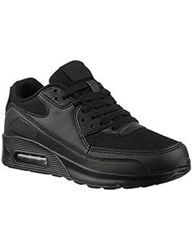 Elara Trendige Unisex Sneaker | Damen Herren Kinder Sport Laufschuhe | Turnschuhe | Chunkyrayan