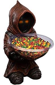Rubies- Star Wars Jawa porta caramelos, Talla única (Rubie