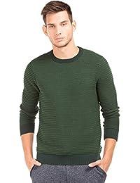 Nautica Men\u0027s Cotton Sweater