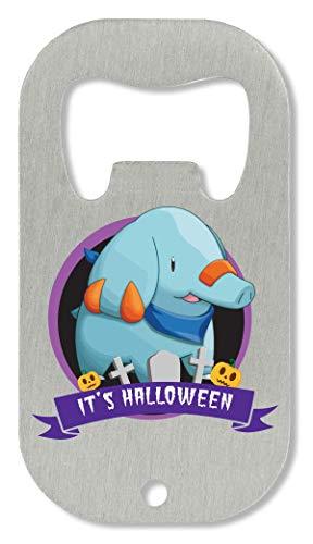 Its Halloween Pokemons Popular Anime Flaschenöffner ()