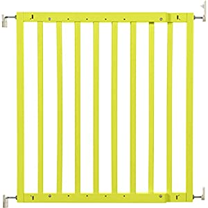 Badabulle Color Pop Safety Gate, Yellow   8
