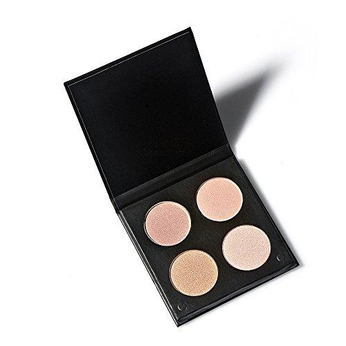 Cosmetics Crème contour kit - Premium la mise en Évidence et contour Palette avec poudre pigmentée