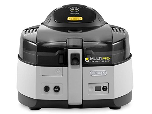 Delonghi Fh 11631 Multifry Heiluftfritteuse 1400 Watt Shs Double Classic