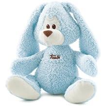 Trudi 23792 - Coniglio Virgilio, coloer: Blu