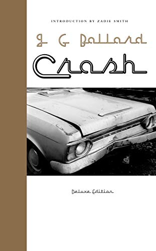 Crash: Deluxe Edition