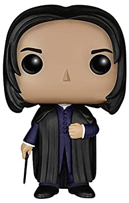 Harry Potter Severus Snape Vinyl Figure 05 Figurine de collection