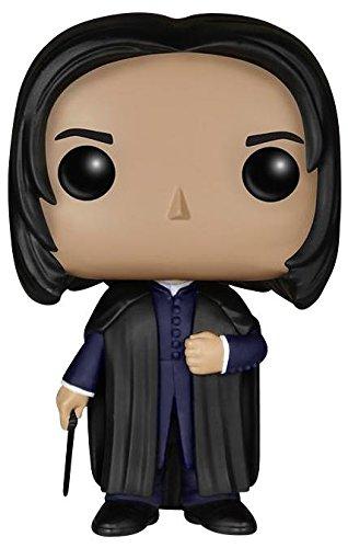 Funko Pop Severus Snape (Harry Potter 05) Funko Pop Harry Potter