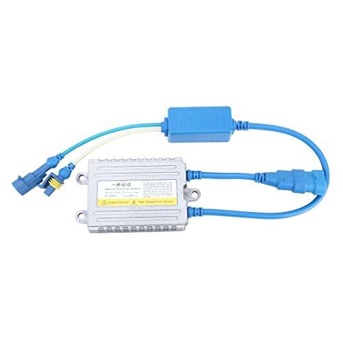 Éclairage Pour toutes les tailles de base d'ampoule, ballast à courant direct pour phares au xénon DHI à démarrage rapide de remplacement universel 55W 12V de voiture L'éclairage pour vous