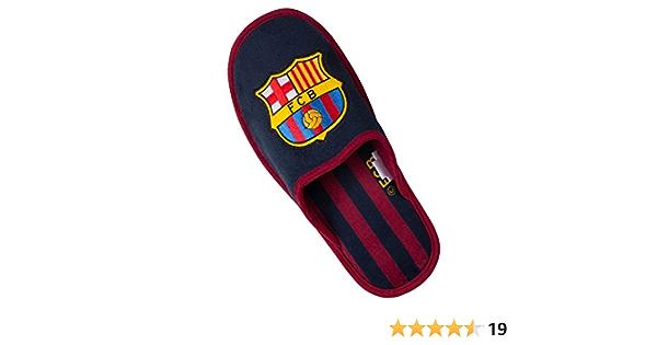 FC Barcelona Barca Hausschuhe f/ür Jungen offizielle Kollektion Babygr/ö/ße