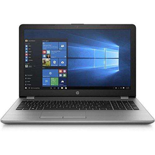 HP 250 G6 i3 15.6 inch SVA SSD Black