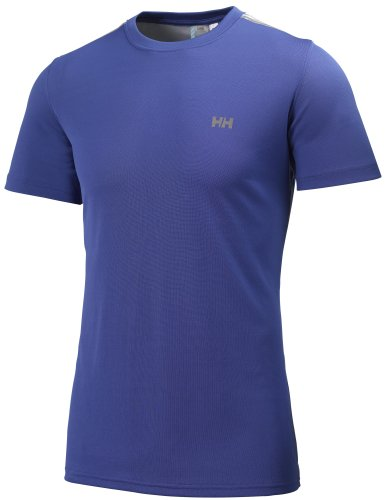 Helly Hansen Lifa Cool Transporter, Kurzarmhemd Athens