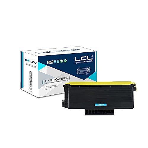 Preisvergleich Produktbild LCL (TM) TN3170 TN3130 8000Seiten(1er Stück, schwarz)Toner kompatibel für Brother HL-5240/5250DN/5280/DCP-8060/8065/ MFC8460DN/8470/8860DN/8670/8860/8870