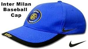 Inter milan casquette