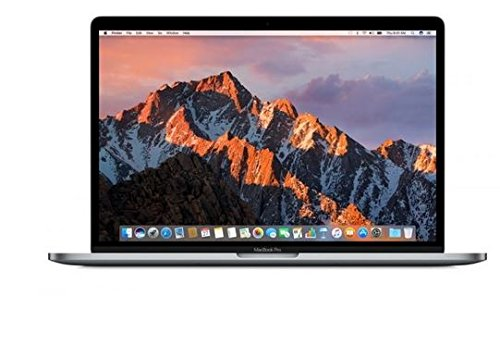 Apple Macbook Pro MLH12HN/A Laptop (Mac, 8GB RAM, 256GB HDD) Space Grey Price in India